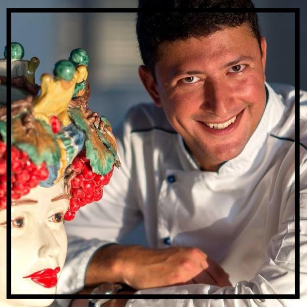 Lo chef Piparo