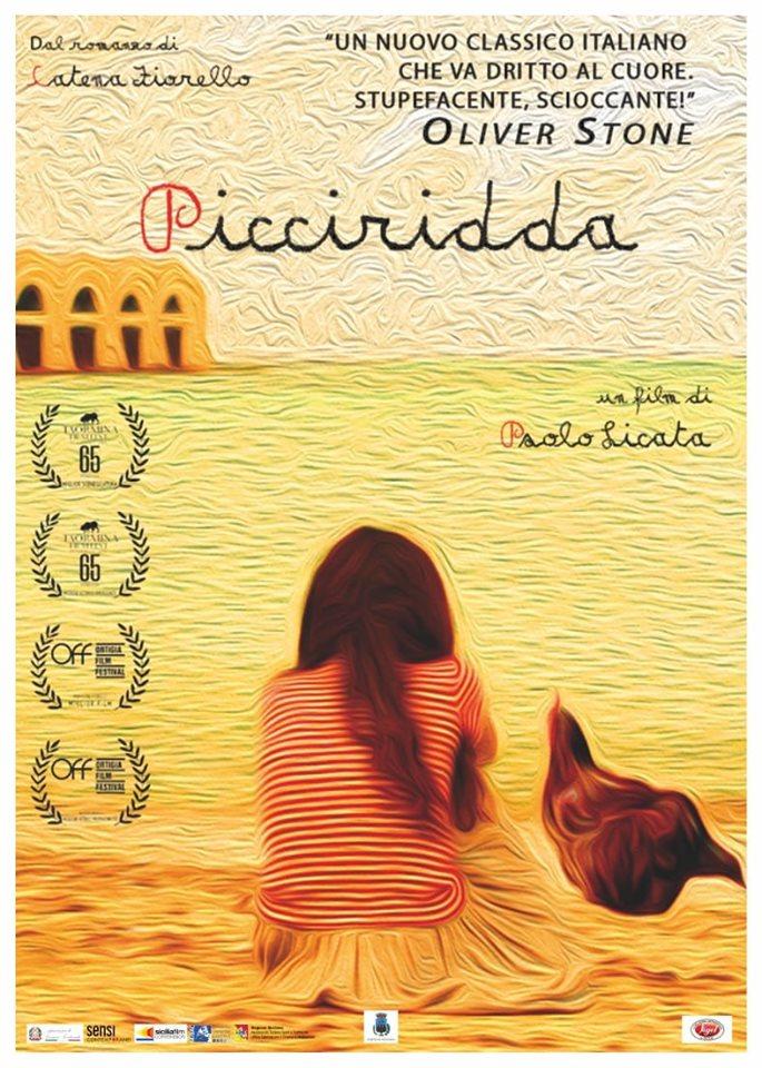 Picciridda locandina