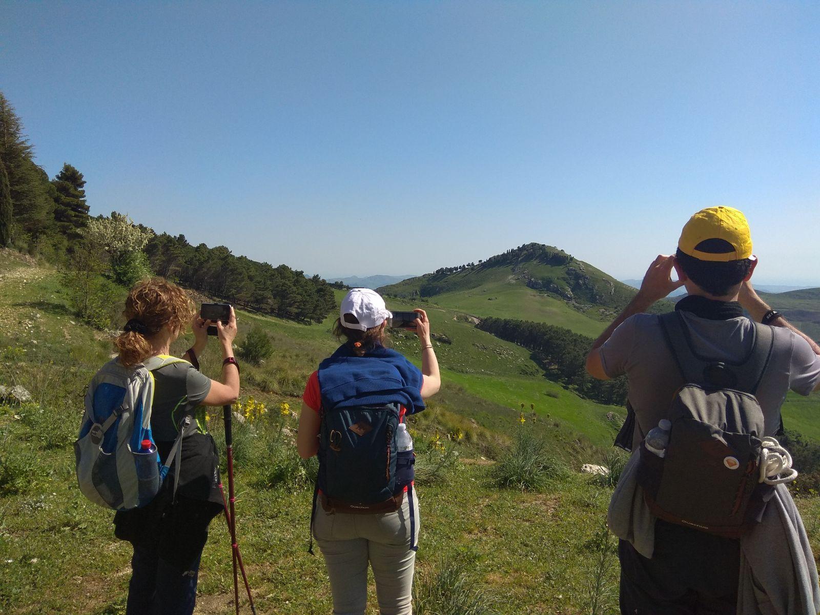 Santo Stefano Quisquina - Trekking archeo-gastronomico