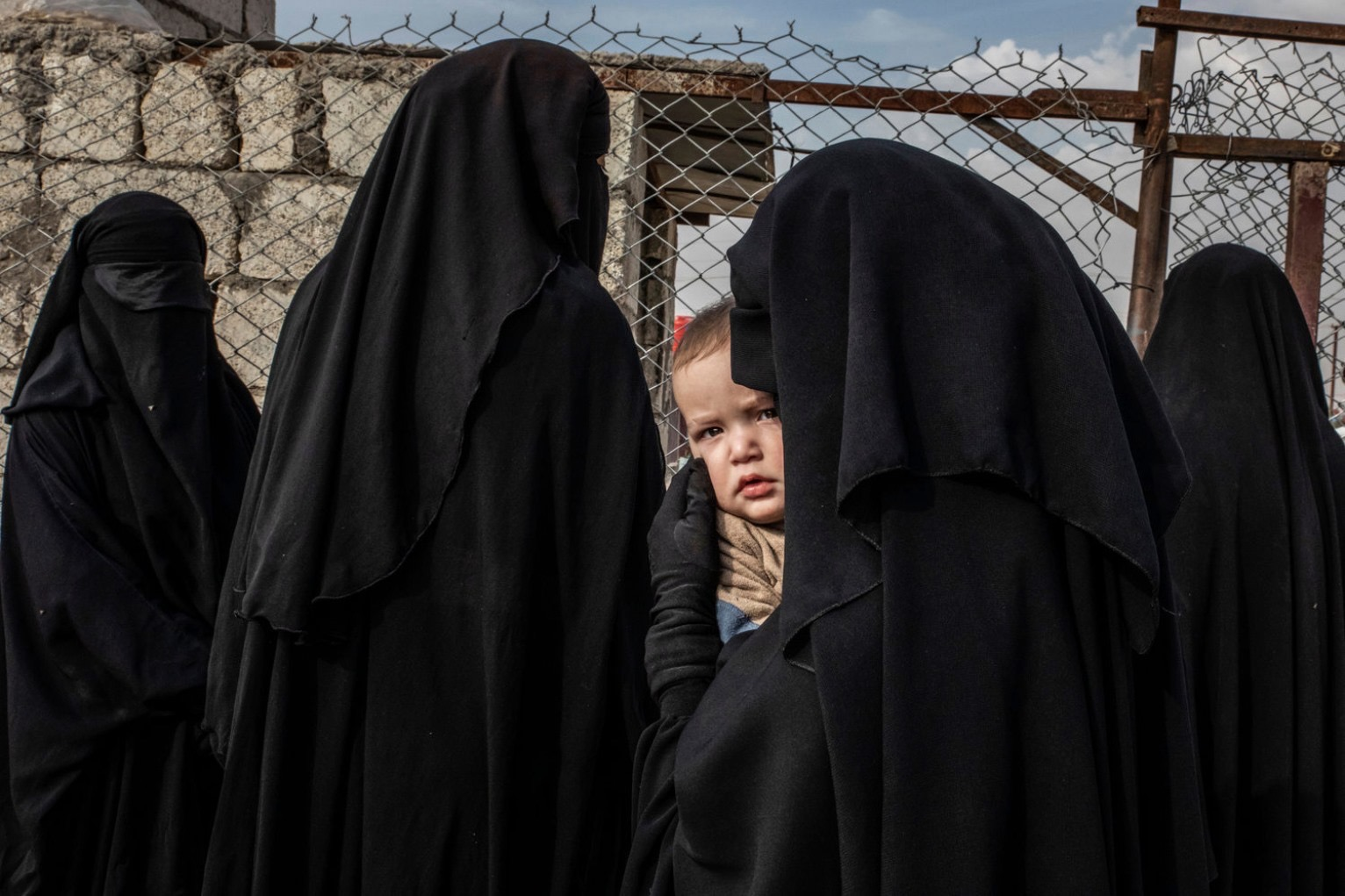 Il siciliano Alessio Mamo di nuovo tra i finalisti del premio World press photo 2020